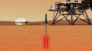 В поисках «марсотрясений»