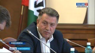 Депутаты Заксобрания одобрили закон об управлении госсобственностью