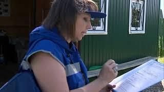 Жителей региона призывают принять участие в пробной переписи населения