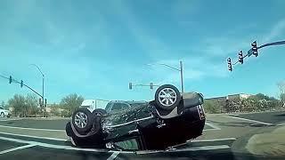 Подборка ДТП аварий за 2018 год  32 видео дтп