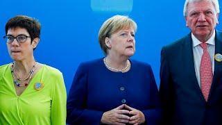 Бавария: последствия выборов