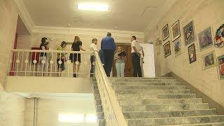 Дворец культуры имени Гагарина нуждается в обновлении