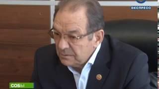 Глава Пензы Николай Тактаров провел прием граждан по личным вопросам