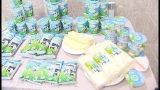 Продукция местных производителей поступает в школьные столовые и в больничные палаты