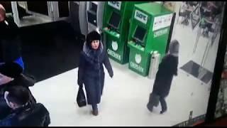 На Камчатке разыскивают женщину, укравшую деньги у инвалида