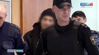 Подозреваемый в убийстве школьницы арестован до 19 января