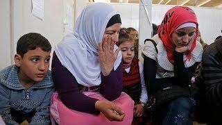 Бежавшие от войны — как живут и кому верят сирийские беженцы