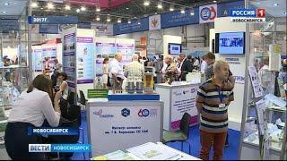 Больше десятка соглашений о сотрудничестве подпишут в Новосибирске на площадках «Технопрома»