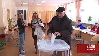 Мордовия  в седьмой раз выбирает главу государства