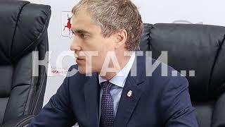 Глава города рассказал о причинах и сроках закрытия Мызинского моста
