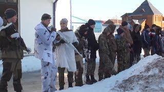 Пензенская молодежь приняла участие в слете в Ульяновске