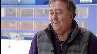 """Вести.Интервью: спортивный директор """"Енисея"""" Сергей Ломанов"""