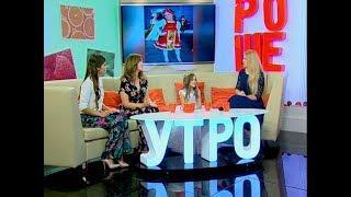 Елизавета Евтушенко: детский конкурс красоты — это в первую очередь конкурс таланта