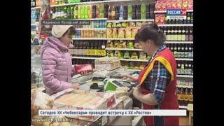 «Сбербанк» тестирует в Чувашии систему выдачи наличных в кассах магазинов