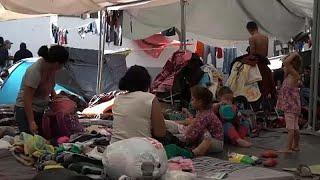 Ярмарка вакансий для мигрантов