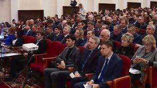 На Кубани депутаты краевого Заксобрания обсудили контрактную систему в сфере закупок