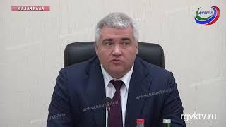 Коллективу МВД представили нового начальника управления ГИБДД