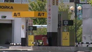 Десятки АЗС Мордовии не проверяют топливораздаточные приборы