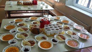 А что на обед? Эксперты ОНФ озаботились качеством питания в соцучреждениях