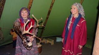 Театр из Ханты-Мансийска вошёл в лонг-лист национальной премии «Золотая Маска»