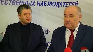 26 02 2018 Форум общественных наблюдателей прошёл в Ижевске