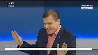 Интервью. Михаил Грибовский