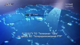 Только новости - Итоги дня от 20.03.2018