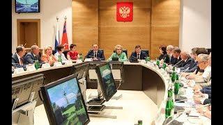 Валентина Матвиенко: результаты преображения Волгограда налицо