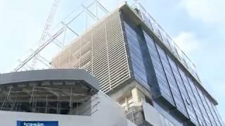 РБК: ростовскую гостиницу Hyatt официально исключили из программы подготовки к ЧМ-2018