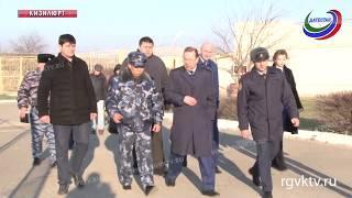 Прокуратура выявила ряд грубых нарушений в Кизилюртовской детской колонии