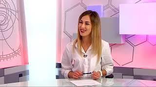 В центре внимания: Ольга Лянг