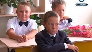 В Верхнем Ломове открыли корпус новой школы