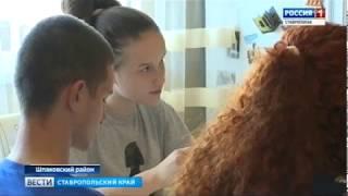 В ставропольских селах все больше новоселов