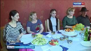 Они вернулись на Родину: Эсен Маджирович Хубиев