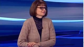 Гость студии «Вестей» - Анна Князева