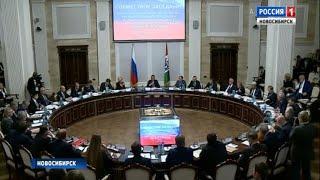 Вопрос повышения качества оказания первичной медпомощи обсудили на Совете глав сибирских регионов