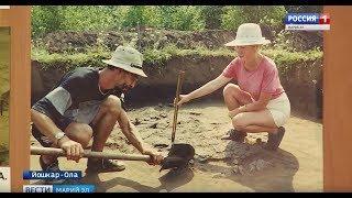 Сегодня археологи отмечают профессиональный праздник - Вести Марий Эл
