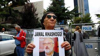 """Турция: """"Саудовская Аравия причастна к убийству Джамаля Хашогги""""…"""
