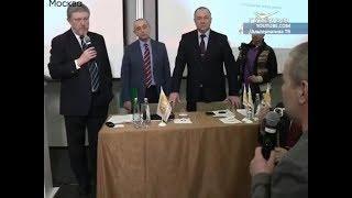 Григорий Явлинский презентовал свой проект административной реформы
