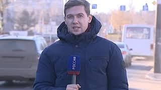Специалисты проверили качество дорожных работ на проспекте Авиаторов в Ярославле