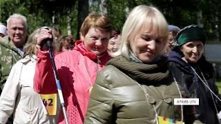 UTV. В Уфе пройдет вторая Спартакиада пенсионеров