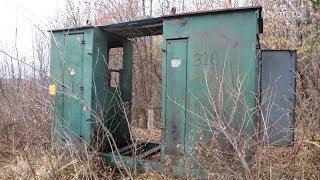 Кража металла в Рузаевке