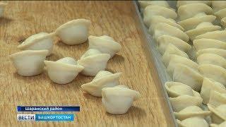 В Башкирии пенсионерка открыла пекарню