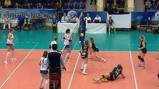 Победа, поражение, анонс: обзор спортивных событий недели на Кубани