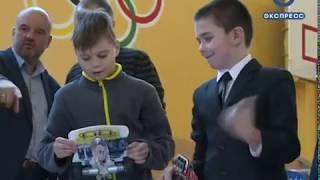 Пензенские школьники приняли участие в конкурсе робототехники