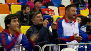 В Дагестане завершился чемпионат России по каратэ