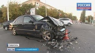Почему ставропольский лихач до сих пор за рулем?