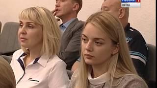 В Кирове прошел форум инициативных граждан(ГТРК Вятка)