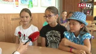 Школа в селе Засопка вынуждена работать в три смены