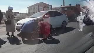 НАРОДНЫЕ НОВОСТИ: ДТП в пригороде Актау